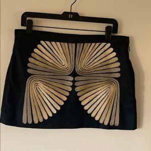 Beautiful Chloe mini skirt